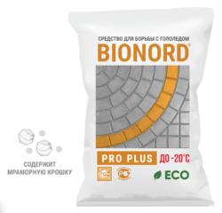 Противогололедный реагент Бионорд-Pro Plus